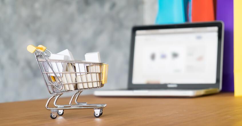 e-commerce srvices